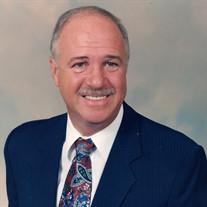 Paul David Collins