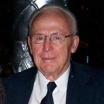 Charles E. Schadewald
