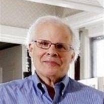 Donald C. Scriven