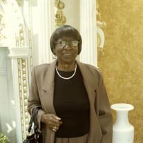 Lillian M Stewart