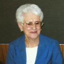 "R. Marie ""Wese"" Benefiel"