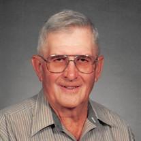 Donald Detterer