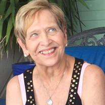 Sharon Kay Santa Cruz