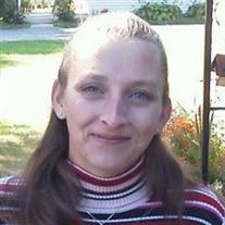Patricia Jean Stegman