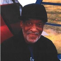 Mr. Rueben Anthony Jackson