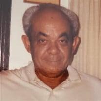 Juan V Melendez
