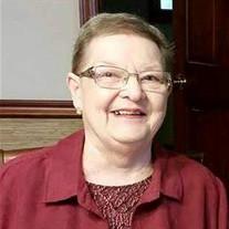 Amy Jean Boehm