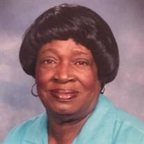 Ms. Christella Ruth Gilmore