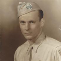 Charles Otis Dean