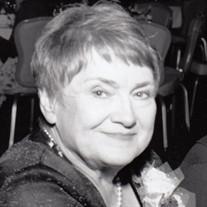Jolanta Maria Czernek