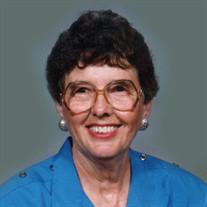 Verna E. Barney
