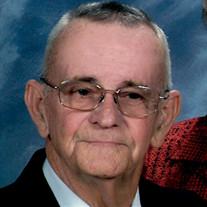 Paul Houston Dorton
