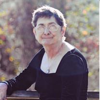 Linda F. Moore (Lebanon)