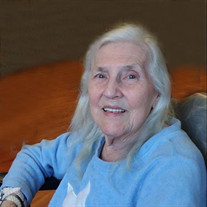 June Morrison