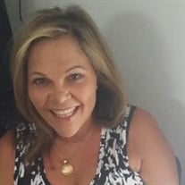 Mrs. Teila Norman Pearson