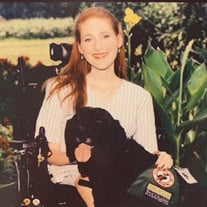 Elizabeth  Dawn  Alford