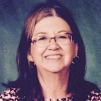 "Cynthia ""Cindy"" Jane Maine"