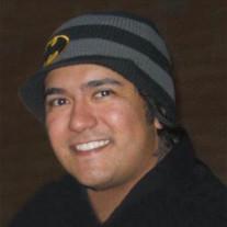 Marcos Antonio Espinoza