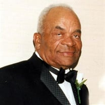 Jessie Williams Jr.