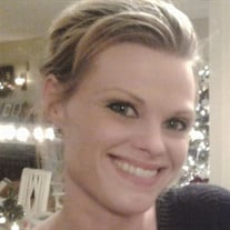 Stephany Lynn Nixon-Ahnert