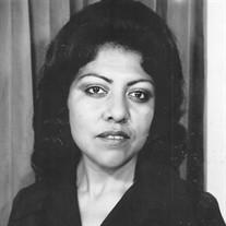 EMILY MARIA VAZQUEZ
