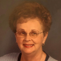 Arlene M. Baer-Chinault