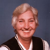 Waunita M. Mayhew