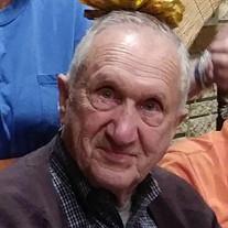 Carl Pratt Musselman