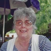 Marilyn Sue (Whittaker) Chastain