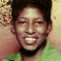 Norma M. Johnson