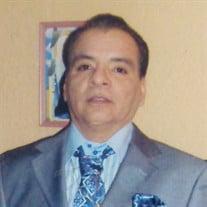 Eric Campos Sr.