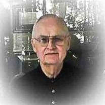Billy Bryce Hilton Sr.