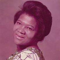 Leanora E. Myles