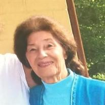 Mildred Jarrett