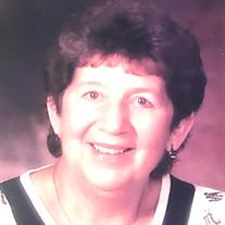 Barbara Ann Beck
