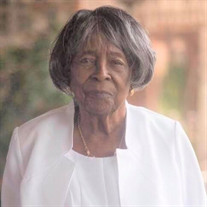 Mrs. Mary Ella Davis