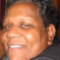 Mrs. Deborah Myers-Copeland