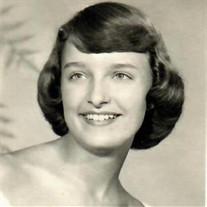 Jane Ellen Strickland