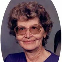 Martha Jean Davis