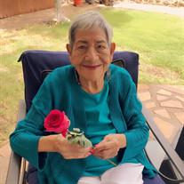 Maria  Giron Guezada