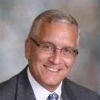 Dr. Craig E. Aubuchon