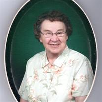 Ethelyn Harriet Carlson