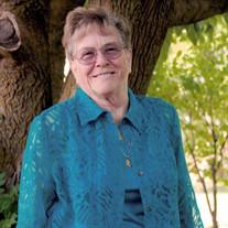 Hazel  Isabella  Wobbe