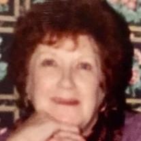 Helen Louise Casey
