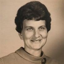 Mary Ann Tice