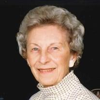 Margaret Liggitt Linebaugh