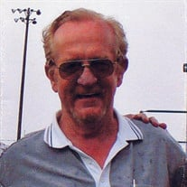 Frank Darrell Walker