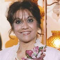 Olivia Ortiz Obituary - Visitation & Funeral Information