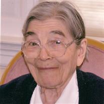 Sister M. Magdalita Wyczalek