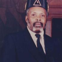 MR. DOUGLAS EUGENE PATTERSON
